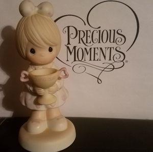 1988 Precious Moment #520829